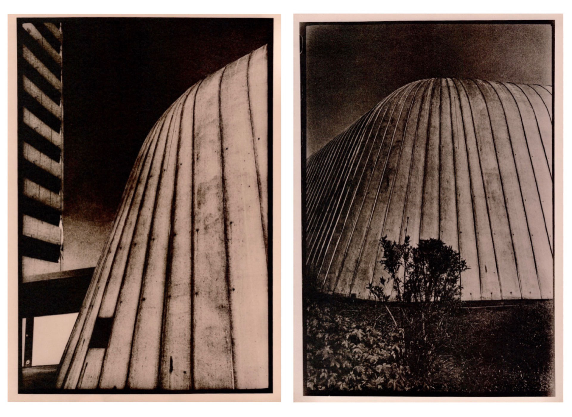 Lith printing as a storyteller and personal coach